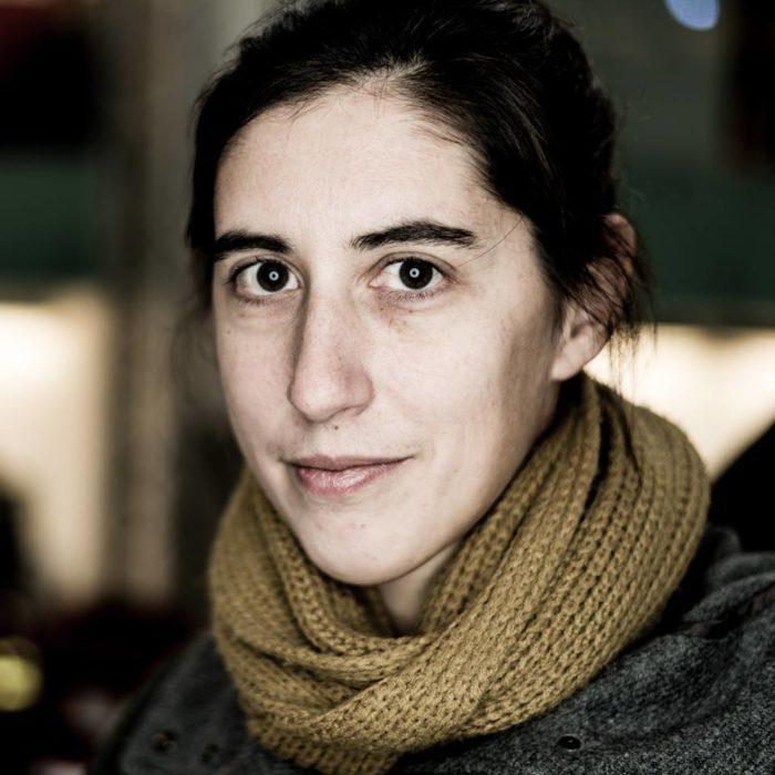 Claudia Vago